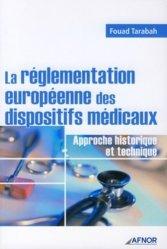 Souvent acheté avec La réglementation européenne des dispositifs médicaux, le La réglementation européenne des dispositifs médicaux
