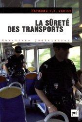 Dernières parutions dans Questions judiciaires, La sûreté des transports. Les transports face aux risques et menaces terroristes