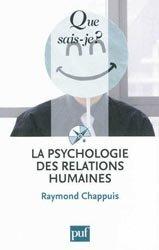 Souvent acheté avec Médecin de famille, le La psychologie des relations humaines