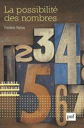 Dernières parutions dans Science, histoire et société, La possibilité des nombres