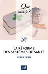 Souvent acheté avec L'hôpital, le La réforme des systèmes de santé