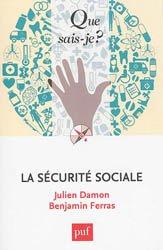 Souvent acheté avec Sécurité sociale, le La sécurité sociale