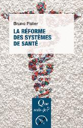 Souvent acheté avec Dermatologie et infections sexuellement transmissibles, le La réforme des systèmes de santé