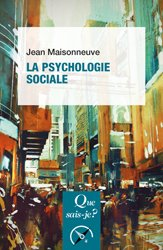 Souvent acheté avec La simulation en santé, le La psychologie sociale