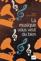 Dernières parutions sur Musicothérapie, La musique vous veut du bien