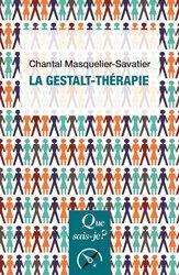 Souvent acheté avec Le chant des possibles, le La Gestalt-thérapie