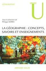 Souvent acheté avec Le guide de la gestion publique de l'eau, le La géographie : concepts, savoirs et enseignements