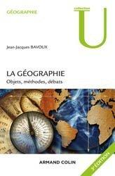 Dernières parutions sur Sciences et techniques de la géographie, La géographie