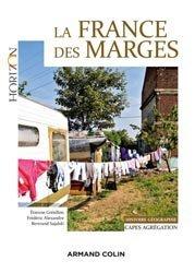 Dernières parutions sur Aménagement du territoire, La France des marges