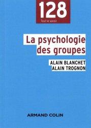 Dernières parutions dans 128, La psychologie des groupes