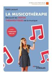 Dernières parutions sur Art-thérapie, La musicothérapie