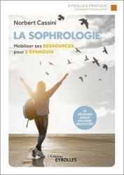 Dernières parutions sur Réflexologie - Sophrologie - Acupression, La sophrologie