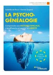Dernières parutions sur Thérapies familiales, La psychogénéalogie