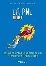 Dernières parutions sur PNL, La PNL en BD