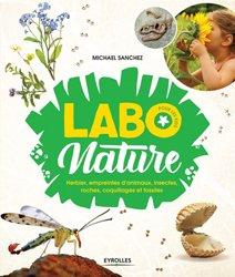 Souvent acheté avec Chiens des villes de France, le Labo nature pour les kids