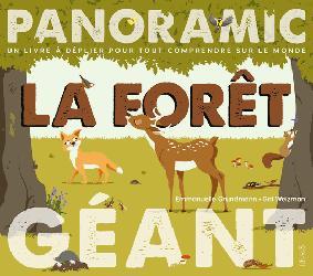Dernières parutions sur En forêt - A la campagne, La forêt