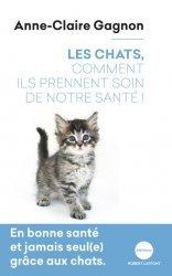 Dernières parutions sur Chat, La thérapie par les chats