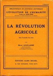 Souvent acheté avec La ferme de papa, le La Révolution agricole