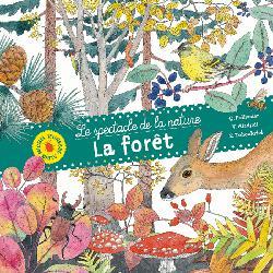 Souvent acheté avec La santé des forêts, le La forêt