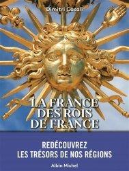 Dernières parutions dans A.M.PARTENARIAT, La France des Rois de France