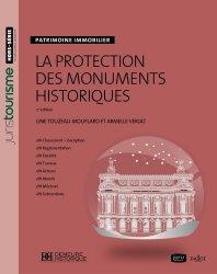 Dernières parutions dans Hors-série Juris, La protection des monuments historiques. 2e édition