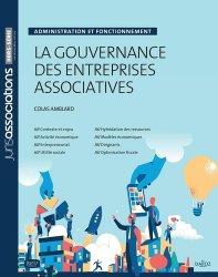 Dernières parutions dans Hors-série Juris, La gouvernance des entreprises associatives. Administration et focntionnement