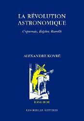 Dernières parutions sur Astronomes et astrophysiciens, La révolution astronomique