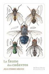 Dernières parutions dans De Natura Rerum, La Faune des cadavres
