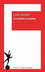 Dernières parutions sur Surréalisme, La révolution surréaliste
