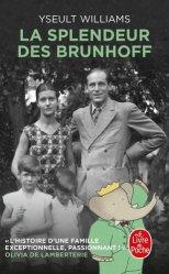 Dernières parutions sur Histoire de la mode, La splendeur des Brunhoff