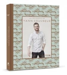 Nouvelle édition La pâtisserie de Yann Couvreur