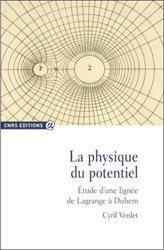 Dernières parutions dans ALPHA, La physique du potentiel : étude d'une lignée de Lagrange à Duhem