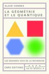 Dernières parutions sur Physique, La géométrie et le quantique
