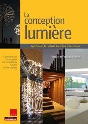 Dernières parutions sur Electricité - Eclairage, La conception lumière