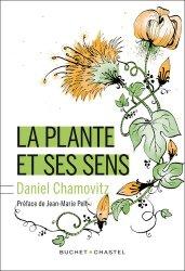 Souvent acheté avec Les salades sauvages, le La plante et ses sens