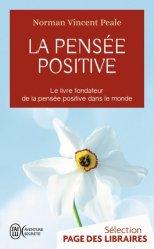 Dernières parutions dans J'ai lu Aventure secrète, La pensée positive
