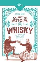 Dernières parutions dans Librio, La petite histoire du whisky