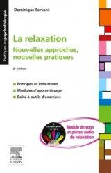 Dernières parutions dans Pratiques en psychothérapie, La relaxation