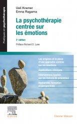 Dernières parutions sur Thérapies diverses, La psychothérapie centrée sur les émotions