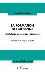 Dernières parutions dans Travail du social, La formation des médecins