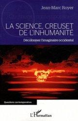 Dernières parutions dans Questions contemporaines, La science, creuset de l'inhumanité