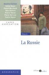 Dernières parutions dans Géographie, La Russie