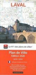 Dernières parutions dans Plan de ville, Laval