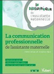 La communication professionnelle de l'assistante maternelle