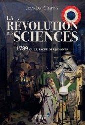 Dernières parutions sur Philosophie, histoire des sciences, La Révolution des sciences