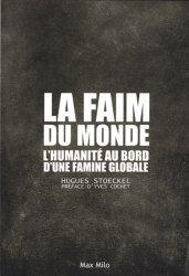 Dernières parutions dans Essais-Documents, La faim du monde