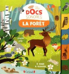 Dernières parutions sur Pour les tout-petits, La forêt