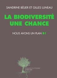 Souvent acheté avec Histoire et devenir de la PAC, le La biodiversité une chance