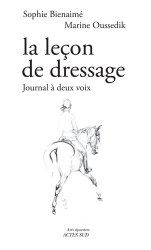 Dernières parutions sur Dressage, La Leçon de dressage