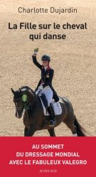 Dernières parutions sur Maitres de l'équitation - Arts équestres, La fille sur le cheval qui danse
